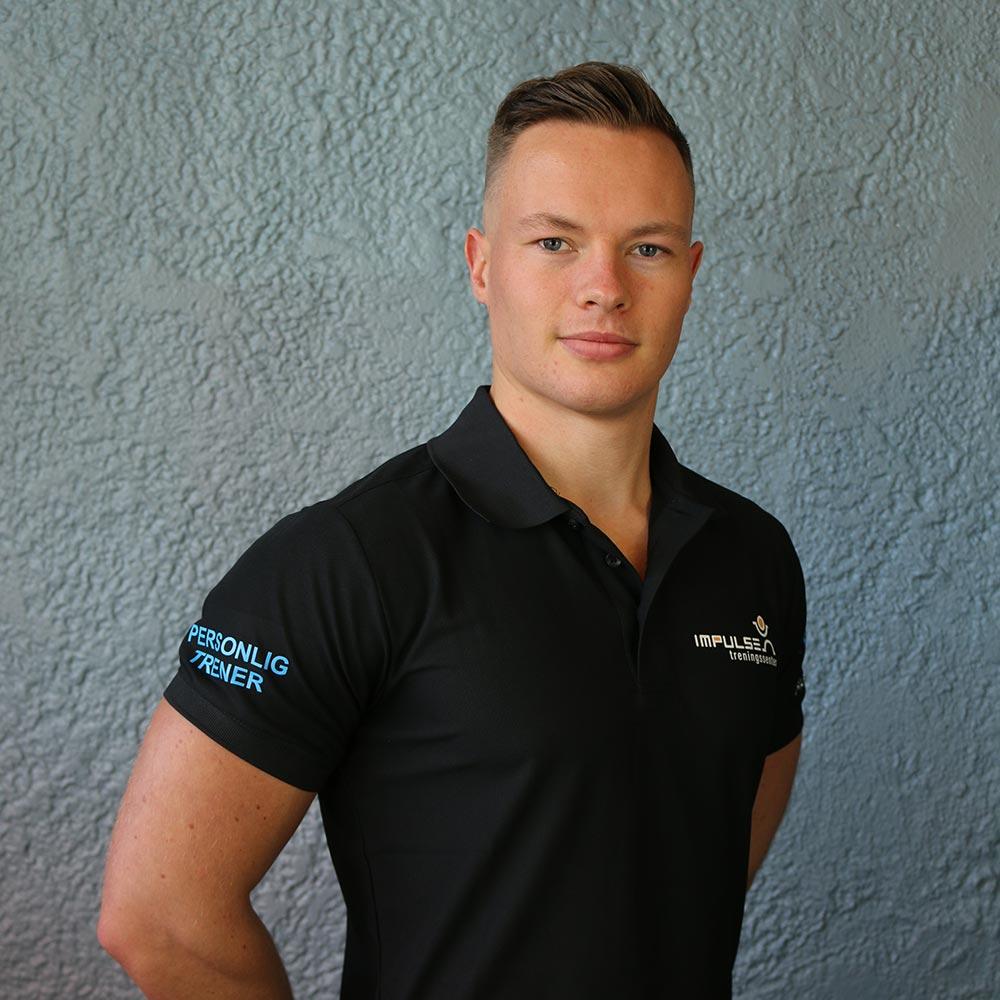 Alexander Varjord PT Impulse