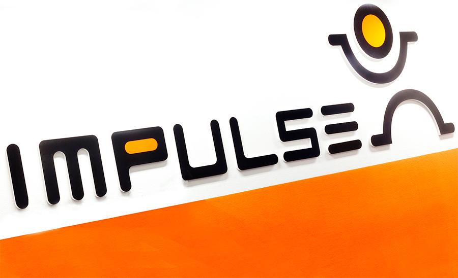 Impulse Treningssenter logo